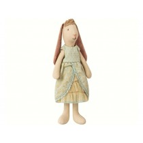 Maileg Mini Kaninchen PRINZESSIN mint