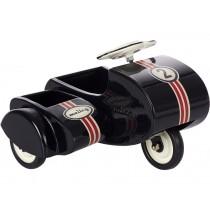 Maileg ROLLER mit Beiwagen schwarz