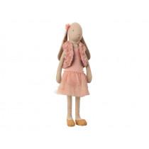 Maileg Hase BALLERINA rosa (Größe 4)