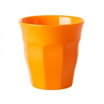 RICE Becher tangerine