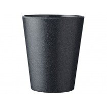 Mepal Becher BLOOM 300 ml schwarz