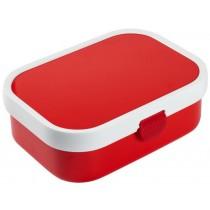 Mepal Brotdose Campus Bento Box ROT