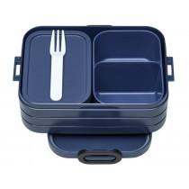 Mepal Lunchbox Take A Break midi BLAU