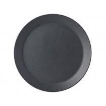Mepal Frühstücksteller BLOOM schwarz