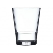 Mepal Glas Flow 200 ml KLAR