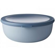 Mepal Multischüssel CIRQULA 2250 ml blau
