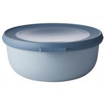 Mepal Multischüssel CIRQULA 750 ml blau
