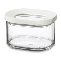 Mepal Vorratsdose MODULA Mini 175 ml weiß