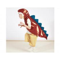 Meri Meri Kostüm Umhang DINOSAURIER (3-6 Jahre)