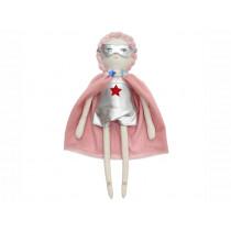 Meri Meri Puppenkleidung SUPERHELD