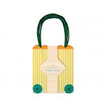 Meri Meri Party Bags Geschenktüten ZIRKUS