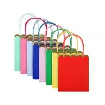 Meri Meri Party Bags Geschenktüten BUNT