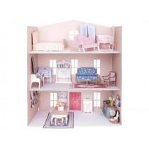 Meri Meri Mini Puppenhaus