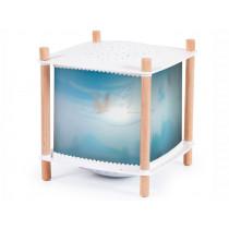 Moulin Roty Sternenhimmel-Projektor und Spieluhr LE VOYAGE D'OLGA