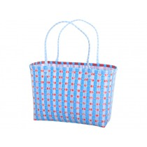 Overbeck and Friends Tasche Leni rosa klein