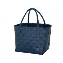 Handed By Shopper Paris ozeanblau