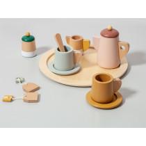 Petit Monkey Holzspielzeug TEE Set