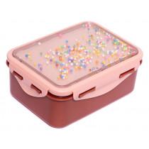 Petit Monkey Lunchbox POPSICLES altrosa