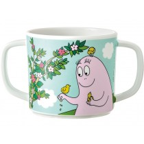 Petit Jour Tasse mit zwei Henkeln BARBAPAPA