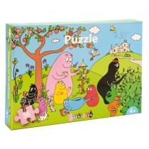 Petit Jour Puzzle BARBAPAPA (36 Teile)