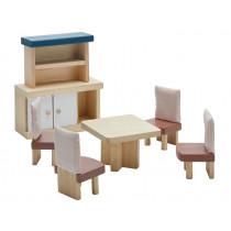 PlanToys Puppenhaus Esszimmer ORCHARD