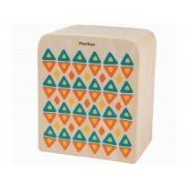 PlanToys Kindercajon Rhythmus-Box