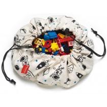 Play & Go Spielzeugsack Mini WELTRAUM