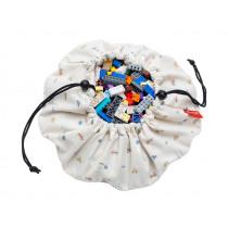 Play & Go Spielzeugsack Mini AUTOS