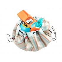 Play & Go Spielzeugsack STREIFEN Outdoor