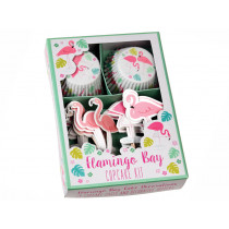 Rex London Backset FLAMINGO