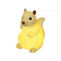 Rex London Nachtlicht Eichhörnchen