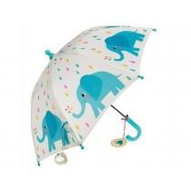 Rex London Kinder-Regenschirm ELEFANT