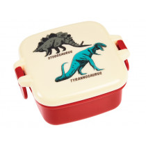 Rex London Mini-Snackbox DINOSAURIER