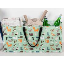 Rex London Recycling-Tasche KATZEN