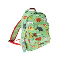 Rex London Mini-Rucksack ANIMAL PARK