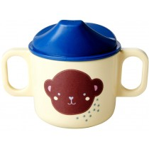 RICE Kindertasse AFFE