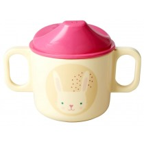 RICE Kindertasse HASE