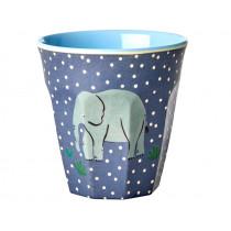 RICE Becher ELEPHANT