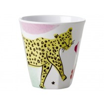 RICE Becher LEOPARD