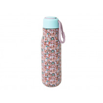 RICE Thermoflasche Edelstahl FALL FLORAL