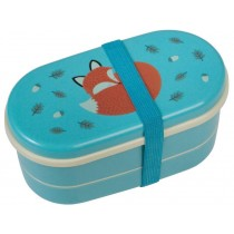 Rex London Bento Box Rusty the Fox