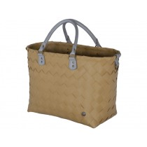 Handed By Shopper Saint Tropez camel
