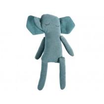Sebra Strick-Kuscheltier - Elefant TRUSTY