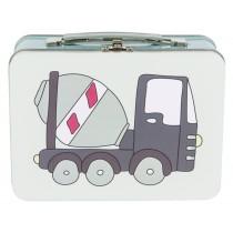 Sebra Lunchbox Metall Village Boy