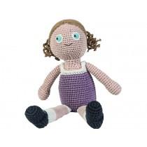 Sebra Puppe Daisy