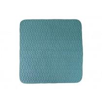 Sebra Spieldecke - wolkenblau