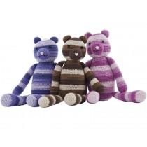 Sebra Teddy für Mädchen
