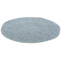 Smallstuff Teppich grau melange