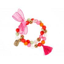 Souza Armband IRINA pink