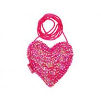 Souza Kindertasche EMMA Herz pink